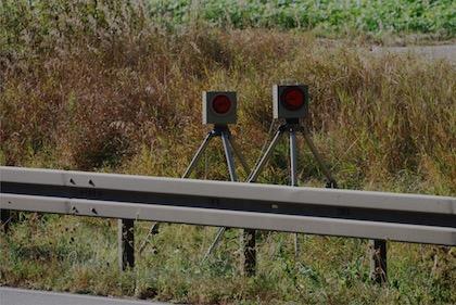 Verkehrsordnungswidrigkeit